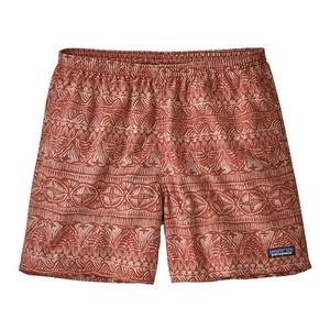パタゴニア(patagonia) M's Baggies Shorts - 5 in.(バギーズ ショーツ 5インチ) 57021