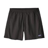 【21春夏】Women's Baggies Shorts(ウィメンズ バギーズ ショーツ 5インチ) XS BLK(Black)
