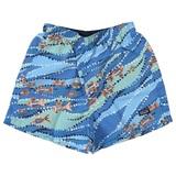 パタゴニア(patagonia) Baby's Baggies Shorts(ベビー バギーズ ショーツ) 60278 パンツ(ジュニア・キッズ・ベビー)