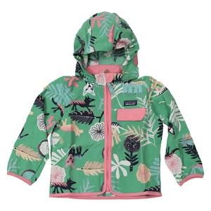 パタゴニア(patagonia) Baby Baggies Jacket(ベビー バギーズ ジャケット) 60289