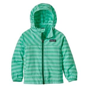 パタゴニア(patagonia) Baby High Sun Jacket(ベビー ハイ サン ジャケット) 60297 ジャケット(ジュニア・キッズ・ベビー)