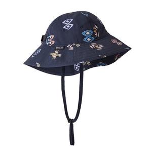 パタゴニア(patagonia) K's Trim Brim Hat(キッズ トリム ブリム ハット) 65932 ハット(ジュニア・キッズ・ベビー)