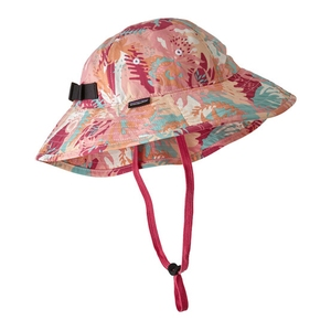 パタゴニア(patagonia) K's Trim Brim Hat(キッズ トリム ブリム ハット) 65932