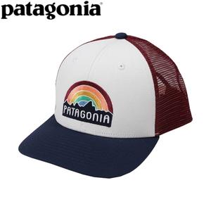 パタゴニア(patagonia) K's Trucker Hat(キッズ トラッカー ハット) 66032