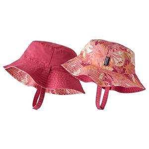パタゴニア(patagonia��� Baby Sun Bucket Hat(ベビー サン バケツ ハット) 66076