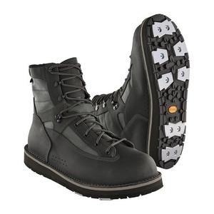 パタゴニア(patagonia) フット トラクター ウェーディング ブーツ(アルミニウム バー) 79320 皮革素材