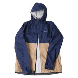 【送料無料】パタゴニア(patagonia) M's Torrentshell Jacket(メンズ トレントシェル ジャケット) M CNMO 83802