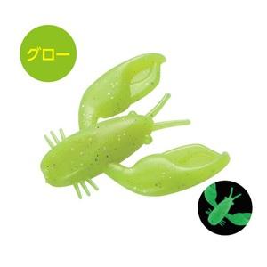 シマノ(SHIMANO) ブレニアス ブリームピッチャー 1.4インチ 004 チャートグローラメ OH-H14S