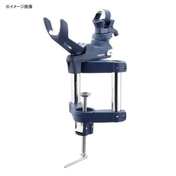 シマノ(SHIMANO) PH-A02S V-HOLDER LONG type-G (ゲキハヤサポート付) 64876 ロッドポスト