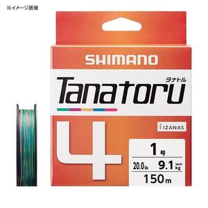 シマノ(SHIMANO) PL-F64R TANATORU(タナトル) 4 200m 0.6号 64779