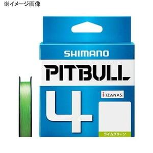 シマノ(SHIMANO) PL-M74S PITBULL(ピットブル) 4 300m 64783