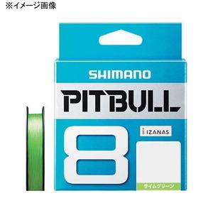 シマノ(SHIMANO) PL-M78S PITBULL(ピットブル) 8 300m 64790 オールラウンドPEライン