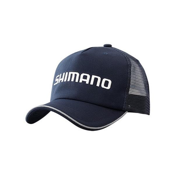 シマノ(SHIMANO) CA-042R スタンダードメッシュキャップ 55480 帽子&紫外線対策グッズ