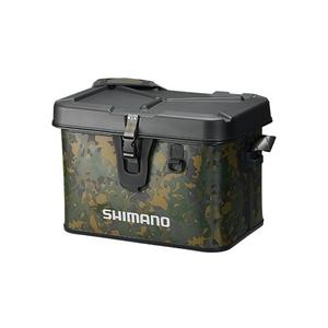 シマノ(SHIMANO) BK-001Q タックルボートバッグ(ハードタイプ) 63101