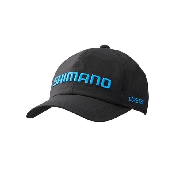 シマノ(SHIMANO) CA-010S GORE-TEX ベーシックレインキャップ 63140 帽子&紫外線対策グッズ