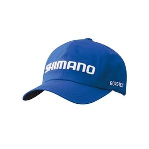シマノ(SHIMANO) CA-010S GORE-TEX ベーシックレインキャップ 63144