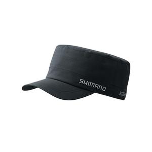 シマノ(SHIMANO) CA-016S GORE-TEX ベーシックレインワークキャップ 63150