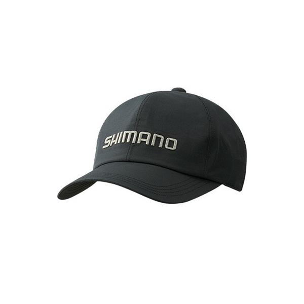 シマノ(SHIMANO) CA-030S DSベーシックレインキャップ 63178 帽子&紫外線対策グッズ
