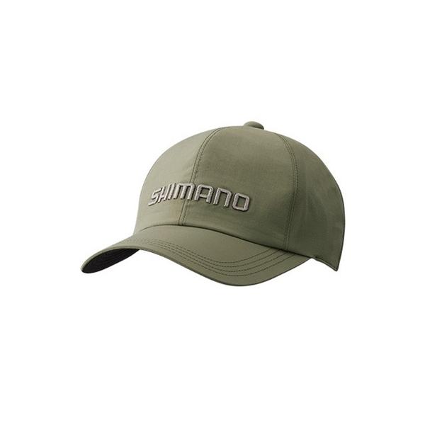 シマノ(SHIMANO) CA-030S DSベーシックレインキャップ 63180 帽子&紫外線対策グッズ