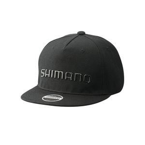 シマノ(SHIMANO) CA-091S フラットブリムキャップ 63209 帽子&紫外線対策グッズ