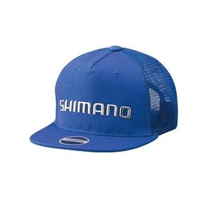 シマノ(SHIMANO) CA-092S フラットブリムメッシュキャップ 63218