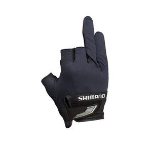 シマノ(SHIMANO) GL-021S 3D アドバンスグローブ3 63387