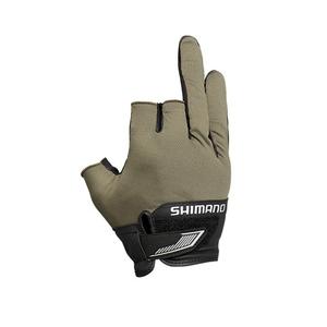 シマノ(SHIMANO) GL-021S 3D アドバンスグローブ3 63393