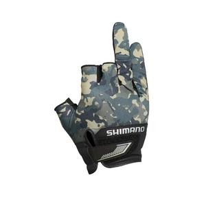 シマノ(SHIMANO) GL-021S 3D アドバンスグローブ3 63396