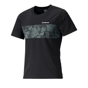 シマノ(SHIMANO) SH-096S Tシャツ(半袖) 64059