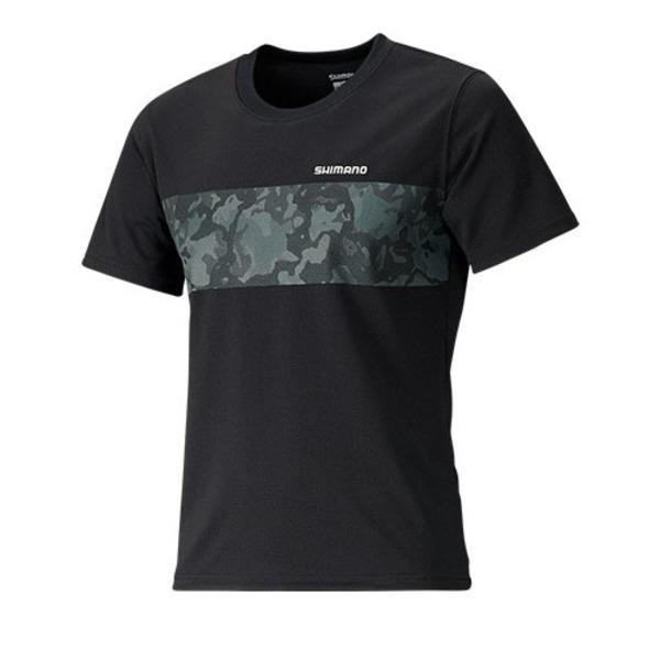 シマノ(SHIMANO) SH-096S Tシャツ(半袖) 64059 フィッシングシャツ