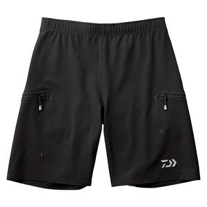 ダイワ(Daiwa) DP-86009 ストレッチメッシュ ハーフショーツ 08331100