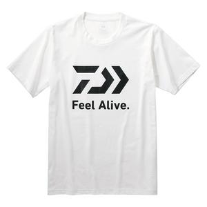 ダイワ(Daiwa) DE-83009 ショートスリーブ FEEL Alive Tシャツ 08331172