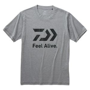 ダイワ(Daiwa) DE-83009 ショートスリーブ FEEL Alive Tシャツ 08331180