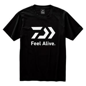 ダイワ(Daiwa) DE-83009 ショートスリーブ FEEL Alive Tシャツ 08331190