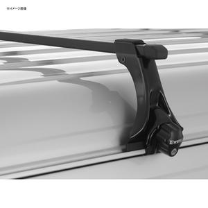 INNO(イノー) INSDK スクエアベースステー 雨ドイ車用 キーロック標準装備 INSDK