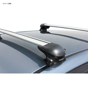 カーメイト(CAR MATE) INNO エアロベースバー 100cm XB100S