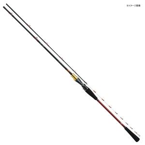 ダイワ(Daiwa) アナリスター ライトゲーム 64 M-190・Y 05500101 並継船竿ガイド付き