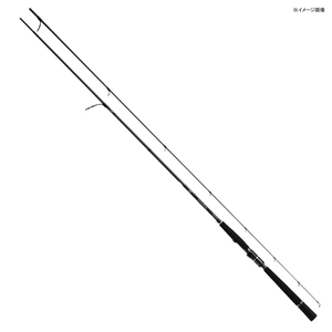 ダイワ(Daiwa) モアザン ワイズメン AGS 97ML/M-4 01480603 9フィート~10フィート未満(サーフ)