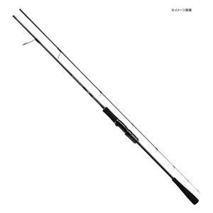 ダイワ(Daiwa) ブラスト SLJ エアポータブル 63MLS-S 05805210