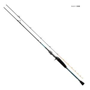 ダイワ(Daiwa) エメラルダス AGS イカメタル N56XULB IM 01480375 鉛スッテ用ロッド