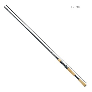 ダイワ(Daiwa) ブラックレーベル SG 662MXB-ST 05807030