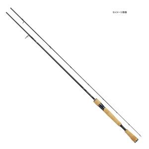ダイワ(Daiwa) ブラックレーベル SG 682L/MLXS-ST 05807034 2ピーススピニング