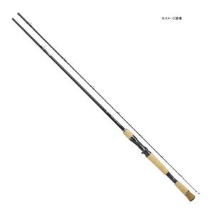 【送料無料】ダイワ(Daiwa) ブラックレーベル LG 631MHFB-FR 05807026