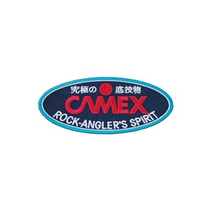 CAMEX(キャメックス) キャメックス ワッペン