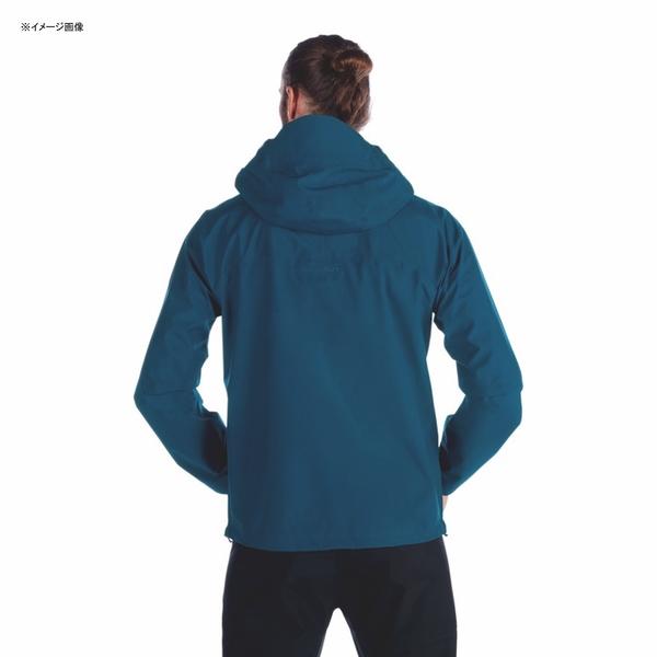 MAMMUT(マムート) CLIMATE Rain Suit AF Men's 1010-26551 レインスーツ(メンズ&男女兼用上下)