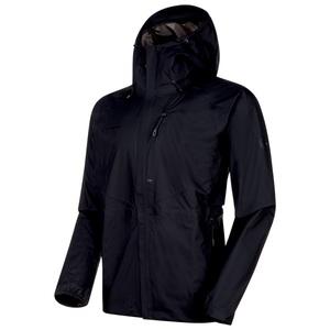 Convey Pro GTX HS Hooded Jacket AF Men's L 0001(black)