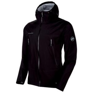 Masao Light HS Hooded Jacket AF Men's M 0001(black)