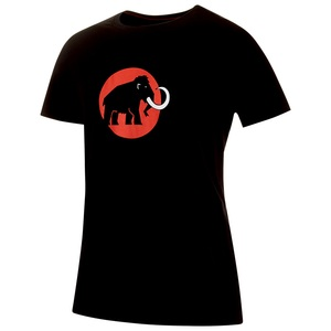 MAMMUT(マムート) Mammut Logo T Shirt AF Men's 1017-01480