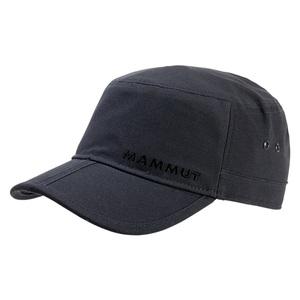 MAMMUT(マムート) Lhasa Cap 1191-00020 キャップ(メンズ&男女兼用)