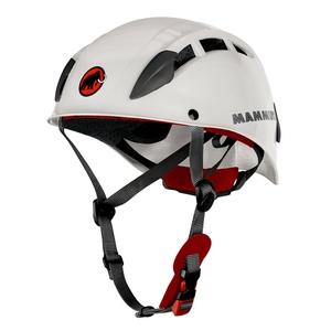 【送料無料】MAMMUT(マムート) Skywalker 2 スカイウォーカー2 登山用ヘルメット ワンサイズ 0243(white) 2030-00240